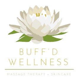 Buff'd Wellness Michelle Buffkin